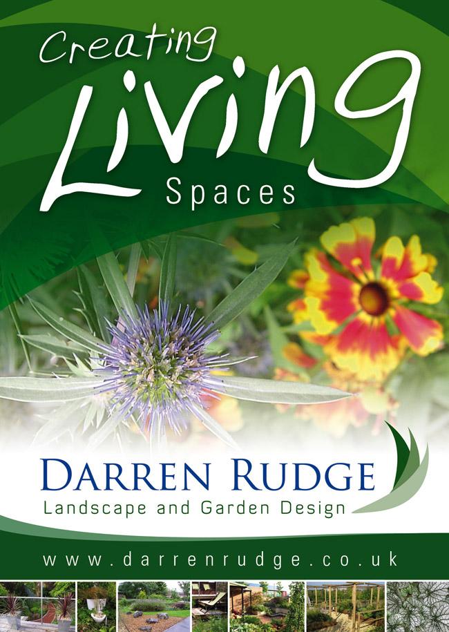 Darren Rudge: