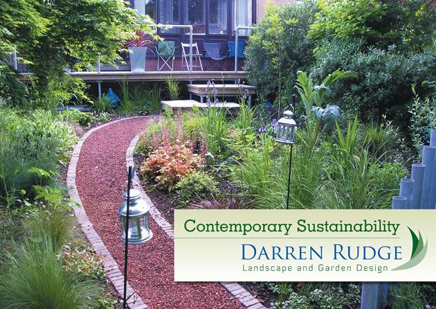 Darren Rudge Portfolio 01
