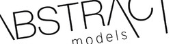 Abstract Models Logo Design