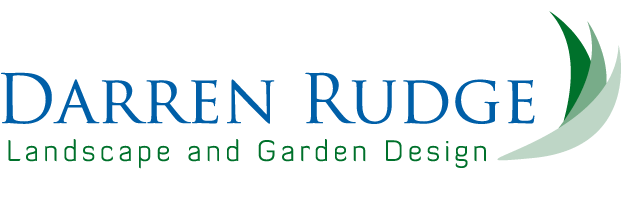 Darren Rudge Logo