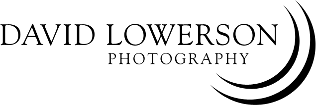 David Lowerson Photography Logo