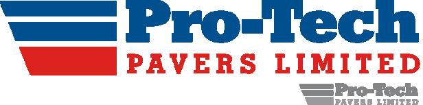 Pro-Tech Pavers Logo