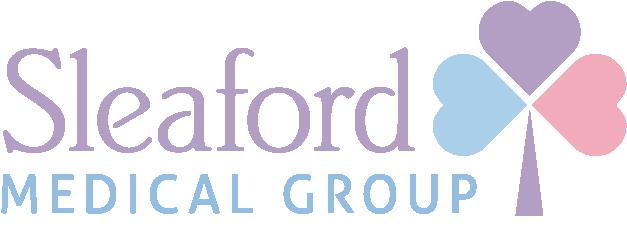 Logo design for Sleaford Medical Group.