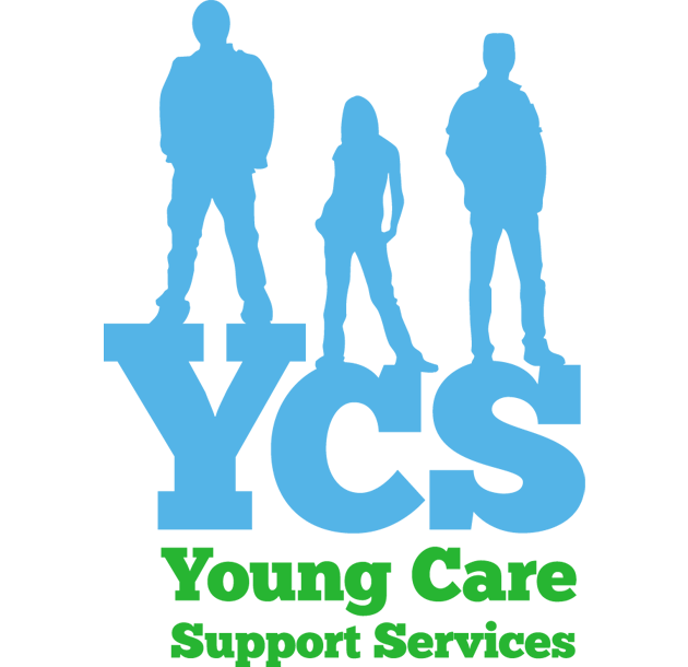 Logo design for Young Care Support Services.