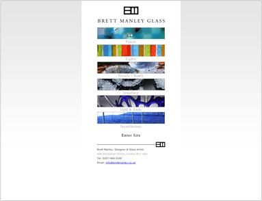 Brett Manley Homepage