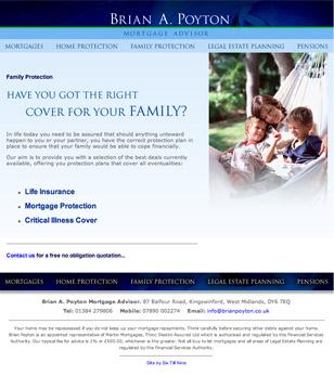 Brian A. Poyton Website Cameo 3