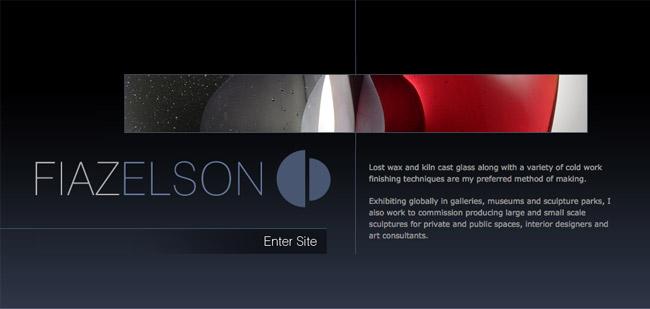 Fiaz Elson Homepage
