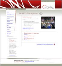 Marketing Standard Ltd Exhibitions